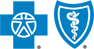 Logo Blue Cross and Blue Shield